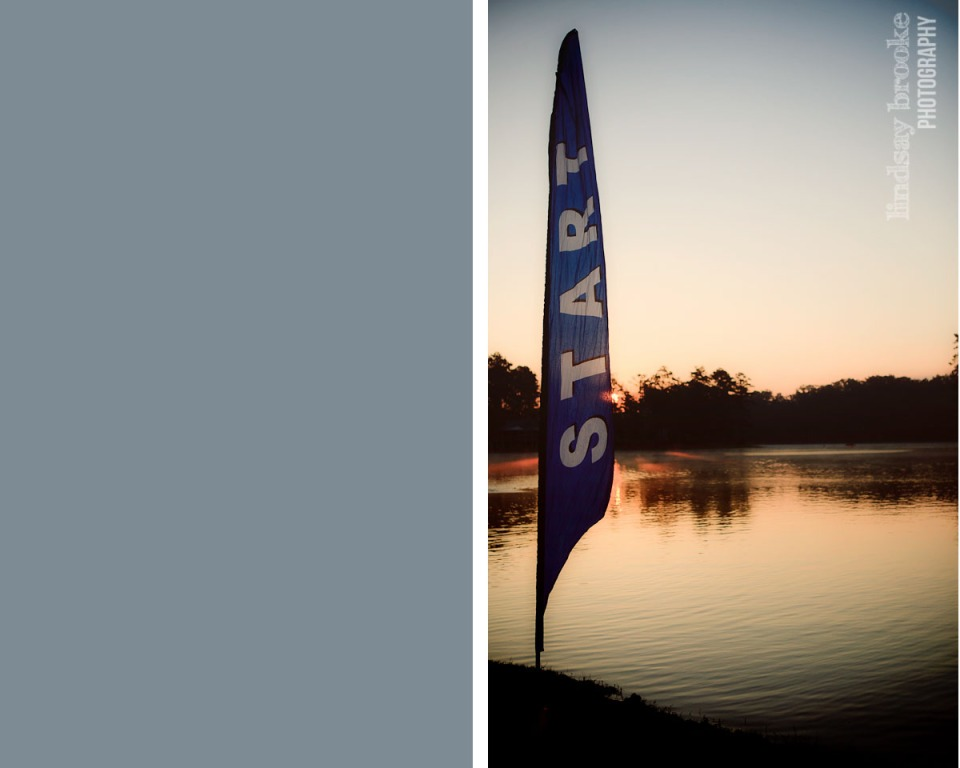 Blalock Lakes, Triathlon, Lindsay Brooke Photography