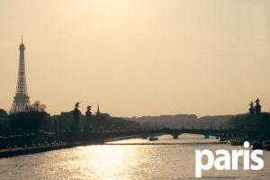 Paris - Navigation