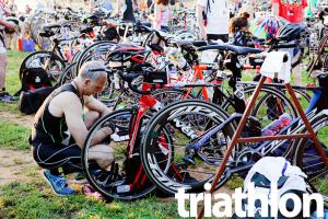 Triathlon - Navigation